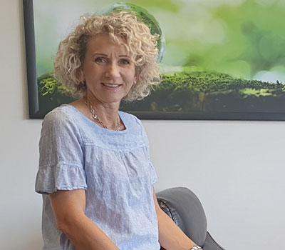 Manuela Franke
