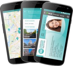 ISIC – dein virtueller Studentenausweis auf dem Smartphone