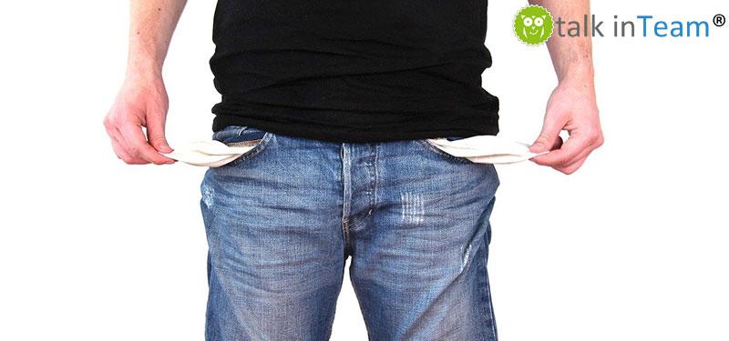 Geld und Finanzen im Griff haben