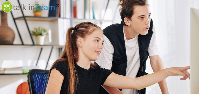 Schülerpraktikum